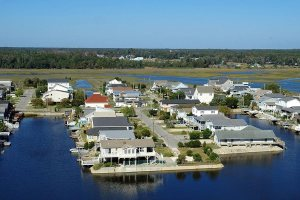 cherry grove channel