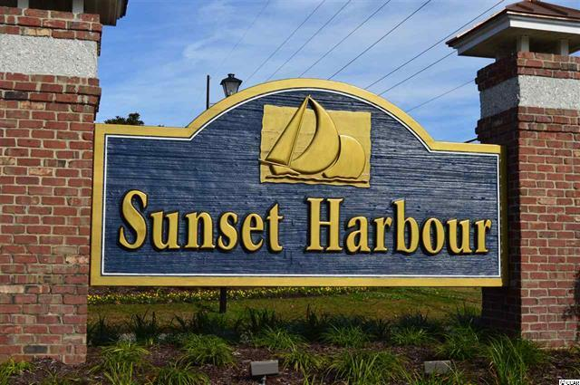 Sunset Harbour 1