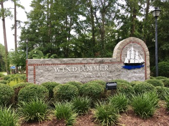 Windjammer Village